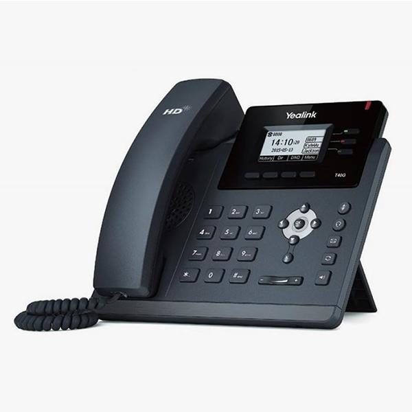 Yealink T40G VOIP Desk Phones