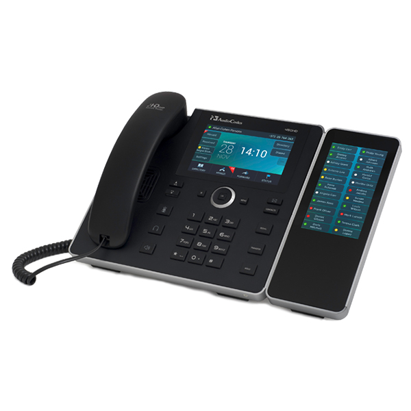 AUDIOCODES 450HD VOIP PHONE