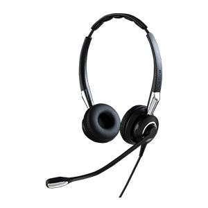 Jabra BIZ 2400 DUO Headset