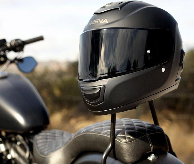 SENNA Helmets