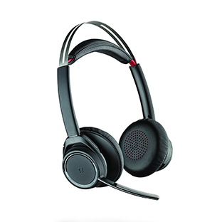 Plantronics B825 Unified Communication Headset