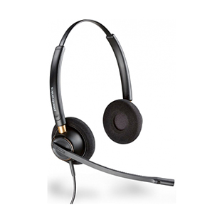 Plantronics HW520 Contact Center Office Mobile Worker