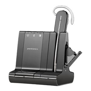 Plantronics W740 Headset