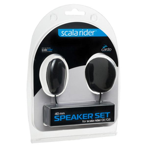 40mm-Speaker-Set