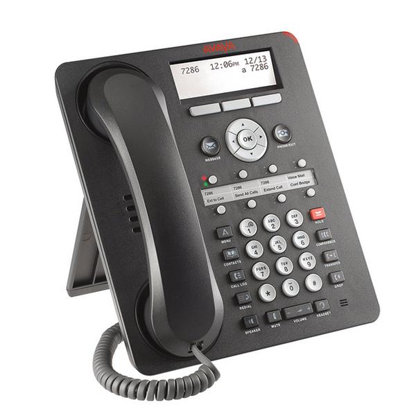 AVAYA 1608I VOIP PHONE