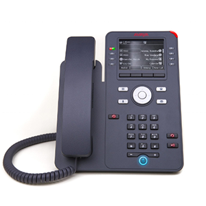 AVAYA J169 DESK PHONE