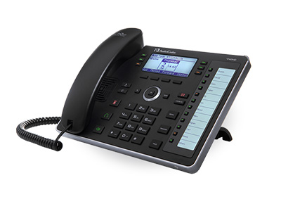 Audiocodes 440HD VOIP Phone