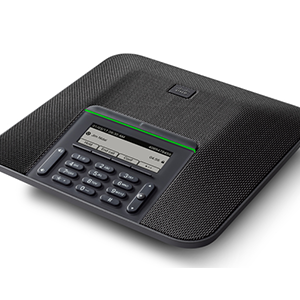 CISCO-7832-CONERENCE-PHONE