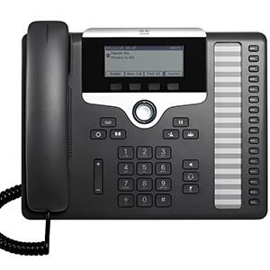 CISCO-7861-VOIP-PHONE-DESK-PHONE