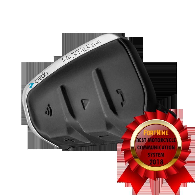 Cardo Packtalk Slim Product Image