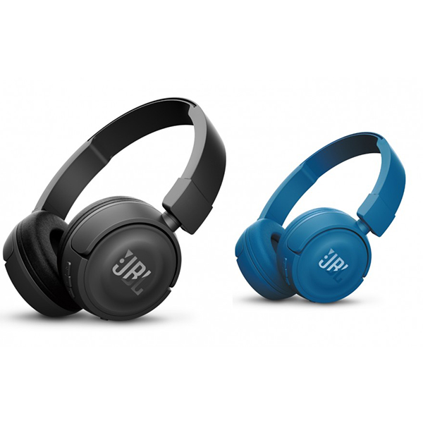 JBL-Wireless