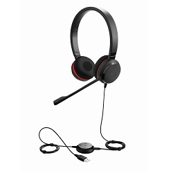 Jabra Evolve 30 II<br>Rating: *** | Price: $$