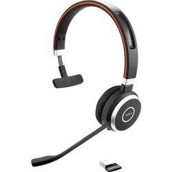 Jabra Evolve 65<br>Rating: **** | Price: $$