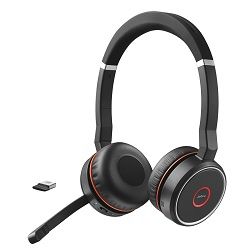 Jabra Evolve 75<br>Rating: *** | Price: $$$$$