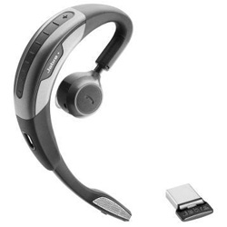 Jabra Motion UC<br>Rating: *** | Price: $$$