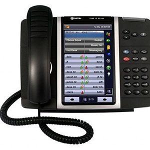 Mitel-5360-IP-Desk-Phone