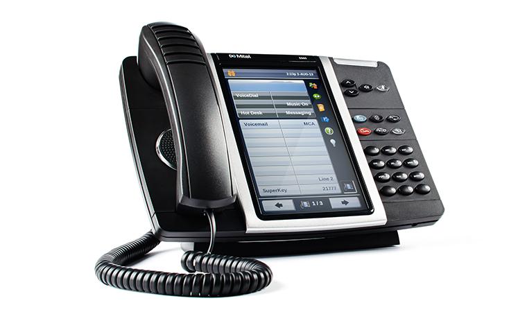 Mitel 5360 IP VOIP PHONE