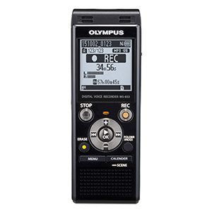 Olympus WS853 Voice Recorder