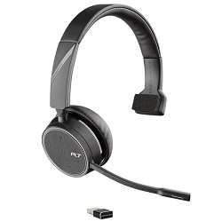 Plantronics B4200<br>Rating: ***** | Price: $$$