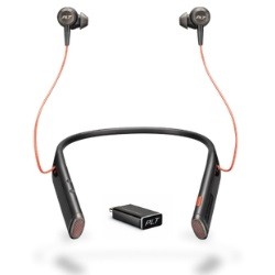 Plantronics UC6200<br>Rating: **** | Price: $$$$
