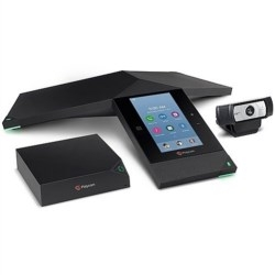 ★Polycom Trio 8800 Pano<br>Rating: ***** | Price: $$$$$