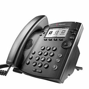 Polycom VVX301 Business Media Phones