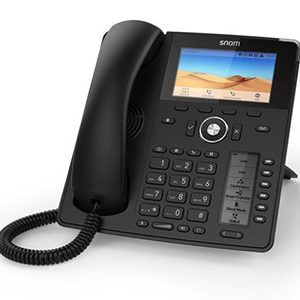 SNOM-D785-VOIP-Phone