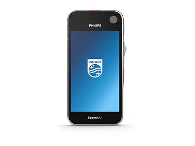 Philips Pocket Memo Speech Air