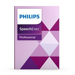 Speech Exec Professional
