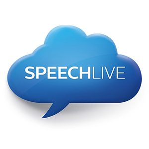 Philips Speech Live Dictation Solutions