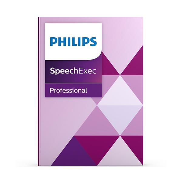 SpeechLive-SpeechExec