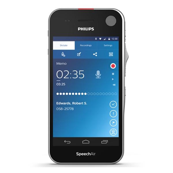 Philips PocketMemo SpeechAir