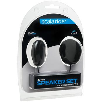 40mm Speaker Set